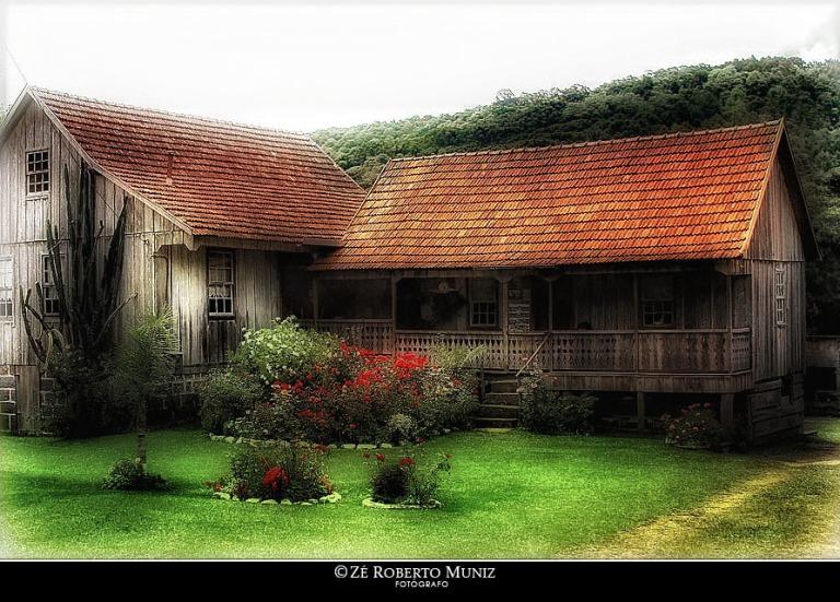 Gramado - Casas Antigas copy