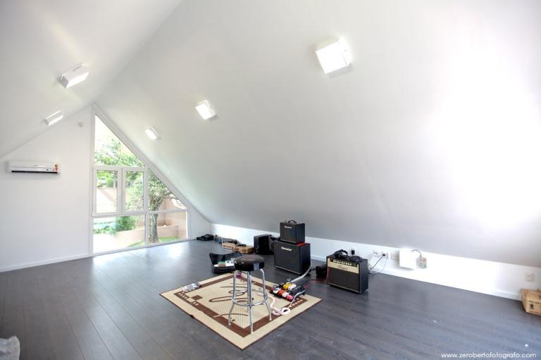 Casa Estúdio 15b